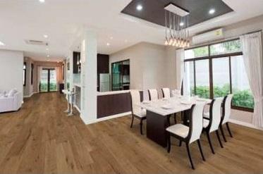 dřevěné podlahy dvouvrstvé