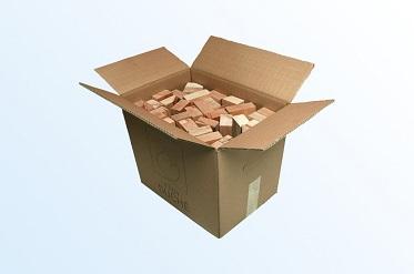 Palivové dřevo box