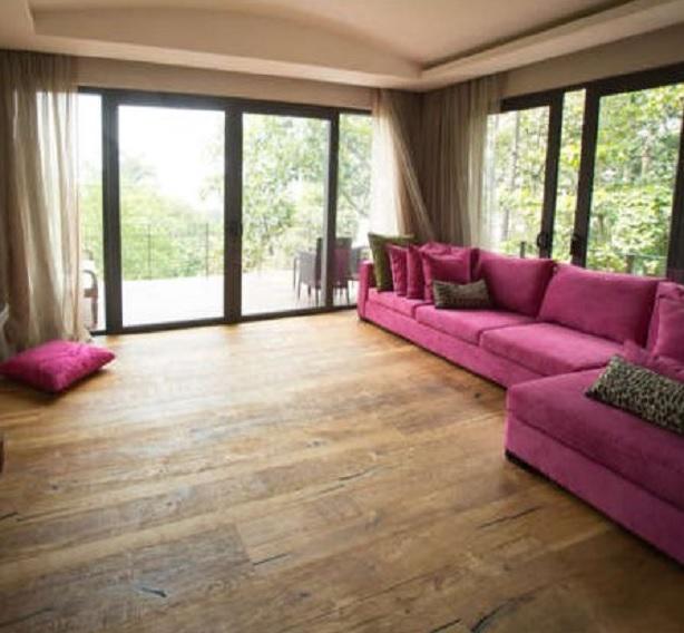 Dřevěná podlaha dub balmoral