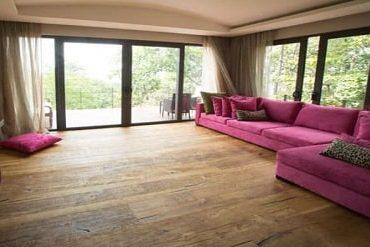 Dřevěné podlahy woodline dub balmoral