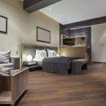 Dřevěné podlahy woodline dub karakoram