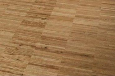 dřevěná podlaha z masivu Dub av-min