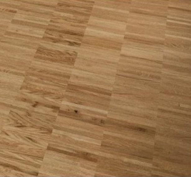dřevěná podlaha z masivu Dub av