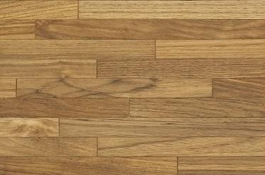 dřevěná podlaha z masivu Teak av