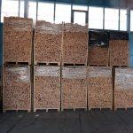 palivové dřevo bukové hranoly