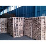 Palivové dřevo suché