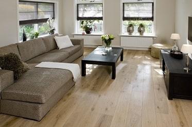 Dřevěné podlahy dvouvrstvé Nature Floor