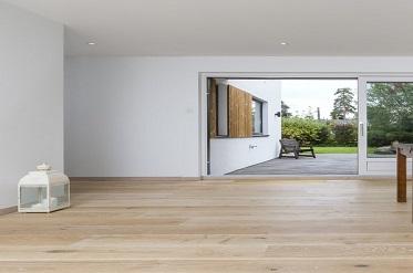 Dvouvrstvé dřevěné podlahy Avance floors