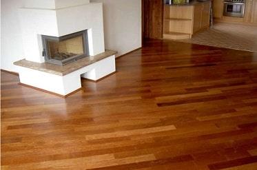 dřevěné podlahy z masivu standard
